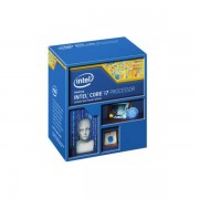 Procesor Intel Core i7-5820K Hexa Core 3.3 GHz Socket 2011-3 Box