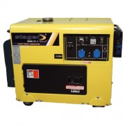 Generator Stager DG5500S+ATS