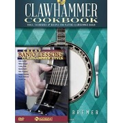 Clawhammer Banjo Pack by Michael Bremer