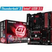 Placa de baza Gigabyte Z170X-Ultra Gaming Socket 1151