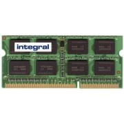 Memorie Laptop Integral SODIMM, DDR3, 1x2GB, 1600 MHz, CL11