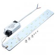 10W LED Plafondlamp met Wit Licht