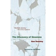 The Discovery of Slowness by Sten Nadolny