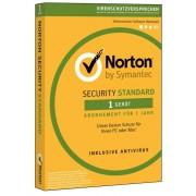 Symantec Norton Security 3.0 (2016) Standard (1 Device)