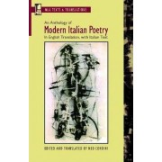 An Anthology of Modern Italian Poetry by Ned Condini