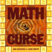 Maths Curse by Jon Scieszka