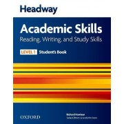 Headway Academic Skills: 1: Reading, Writing, and Study Skills Student's Book by Richard Harrison