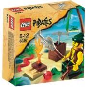 Lego Pirates Set #8397 Pirate Survival
