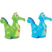 Kids Villa Bump N Go Buddy Crocodile Assorted Color