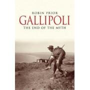 Gallipoli by Robin Prior