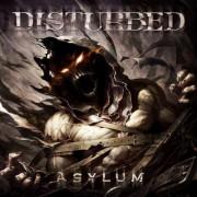 Disturbed - Asylum (0093624966487) (1 CD)