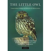 The Little Owl by David H. Johnson