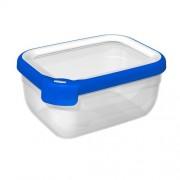 Chef kutija za hranu 1.8L pravougaona CU 07389-082 – Curver