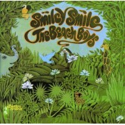 Beach Boys - Smiley Smile/ Wild Honey (0724353186227) (1 CD)