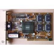 Daytona 64T+ * Carte graphique pci 4 Mo - Chipset Trident