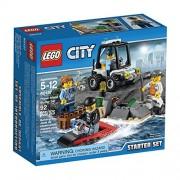 LEGO CITY Prison Island Starter Set 60127 by LEGO