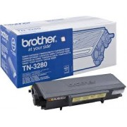 CARTUS TONER TN3280 -8000pg ORIGINAL BROTHER HL-5340DL
