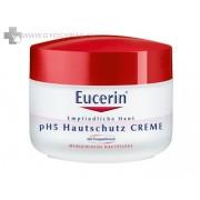 Eucerin PH5 krém pollenallergiásoknak 75 ml