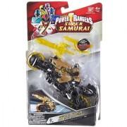 Power Ranger Sword Cycle with Super Mega Ranger Light