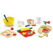 Pretend & Play Bakery Set [importato da UK]
