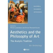 Aesthetics and the Philosophy of Art by Peter Lamarque