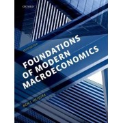 Foundations of Modern Macroeconomics: Exercise and Solution Manual Pack by Ben J. Heijdra