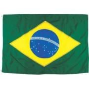 Bandeiras em Poliester - 140x180 cm - 4x0 - Quantidade 50