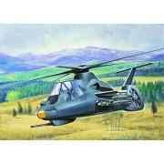 Italeri Modellino Elicottero RAH 66 Comanche Scala 1:72