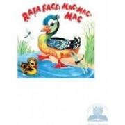 Rata face Mac-mac-mac