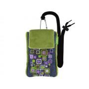 SOX X-ARC06 Arctic Green univerzális telefon tok