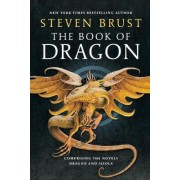 The Book of Dragon by Steven Brust