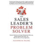 The Sales Leader's Problem Solver