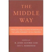 Middle Way by John Elford