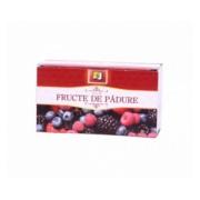 Ceai Fructe de Padure Stefmar Plicuri