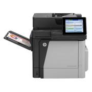 HP LaserJet M680dn Color LaserJet Enterprise Multifunction M680dn Printer, 45 ppm, 1200 x 1200 dpi, 800 Mhz, Flatbed/ADF Scanner CZ248A