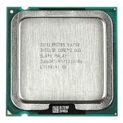 Intel® Core™2 Duo Processor E6750 (4M Cache 2.66 GHz 1333 MHz FSB