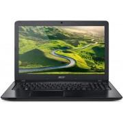 "Laptop Acer Aspire F5-573G (Procesor Intel® Core™ i7-7500U (4M Cache, up to 3.50 GHz), Kaby Lake, 15.6""FHD, 8GB, 256GB SSD, nVidia GeForce GTX 950M@4GB, Wireless AC, Tastatura iluminata, Linux, Negru)"