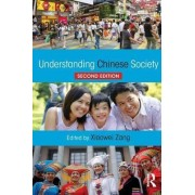 Understanding Chinese Society by Xiaowei Zang