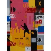 Don Cherry 2/2 Trompettiste Montreuil 1991