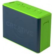 Boxa Portabila Creative MUVO 2C, Bluetooth (Verde)