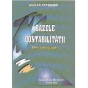 Bazele contabilitatii ed.3 - Lucian Patrascu