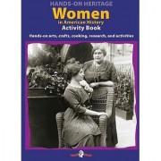 Edupress EP-353 Hands-on Heritage Activity Books