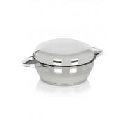 Demeyere Mosselpan van roestvrij staal, 22 cm