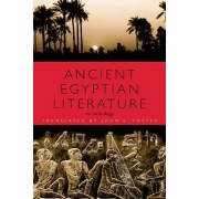 Ancient Egyptian Literature by John L. Foster