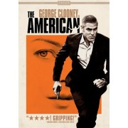 American [Reino Unido] [DVD]
