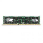 Kingston KTD-PE316/16G memoria ram 16GB 1600MHz Reg ECC DDR3, 1.5V, CL11