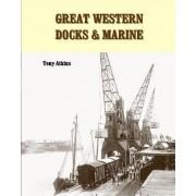 Great Western Docks & Marine by Tony Atkins