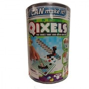 Qixels 200 Cube Refill I Can Make It Canister The Cubes You Join with Water