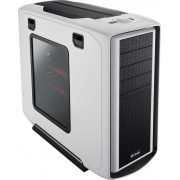 Corsair Graphite Series 600T Mid-Tower ATX PC Case. White
