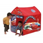 World Aparat - Cort de joaca Cars Wendy House